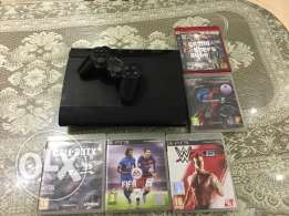 PlayStation3 Super Slim 12 GB EXCELLENT CONDITION