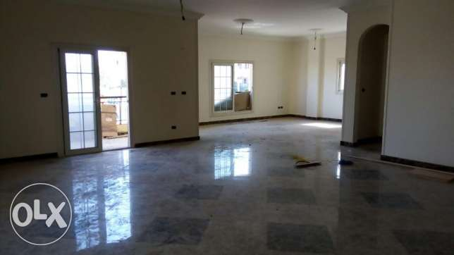 apartment for rent in ELNARGES التجمع الخامس -  7