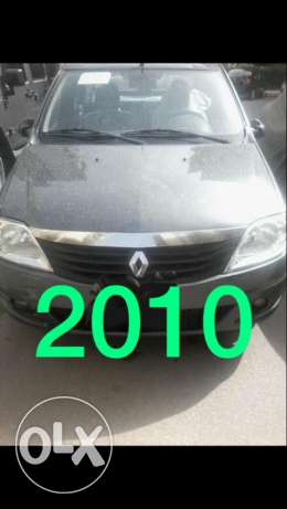 Renault لو جا نً for sale