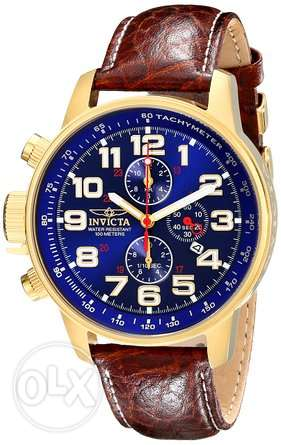 Invicta Men's Force Collection Lefty Watch حدائق الاهرام -  1