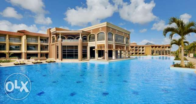 Hilton Alex King's Ranch 5000 EGP Voucher مصر الجديدة -  1
