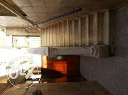 Ground floor flat for sale can be used commercially or residential