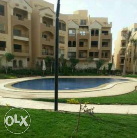 Amazing fully finishedapartment in a nice compound- amazing low price