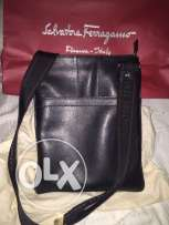 brand new salvatore ferragamo shoulder bag