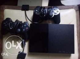 playstation 2 like new