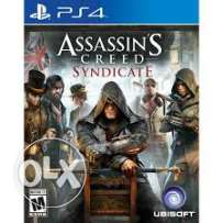 assassin's creed syndicate new