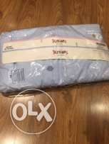 baby set (3PCS) made in Spain - New