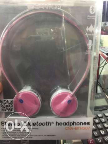 headphones stereo Blutooth