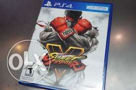 Street fighter v arabic edition ps4 games