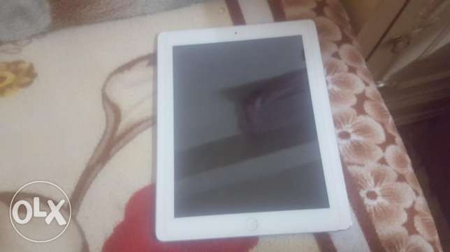 Tablet ipad