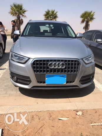 Q3 for sale