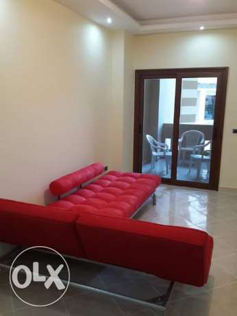 One Bedroom fully furnished in Sahl Hasheesh الغردقة -  2