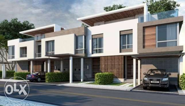 Town House in Palm Valley 6 أكتوبر -  7