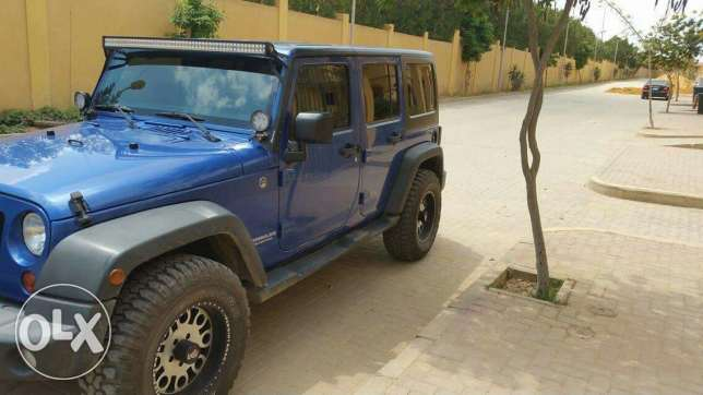 Jeepwrangler for sale شيراتون -  5