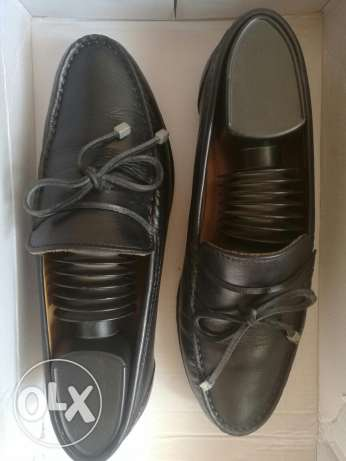 Zara men's shoes (Loafers) size 40