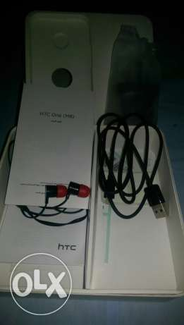 Htc m8 high condition