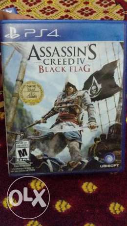 Assassin's creed unity &Assassin's creed black flag