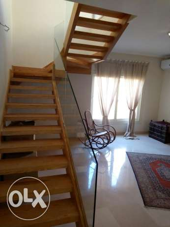 Duplex with garden at village gate ,its so luxury unite القاهرة الجديدة -  1