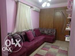 Amazing Apartment for sale in '' 3rd District – New Cairo ""