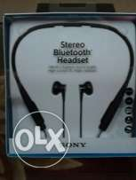 Sony stero bluetooth headset