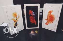 iphone 6S 32GB New Sealed