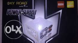 Power Supply - Sky Road 900W