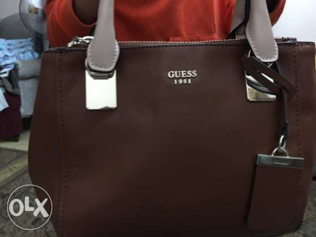 original Guess bag قصر النيل -  2