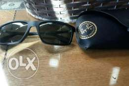 Original Ray Ban 4228 Sunglasses for men.