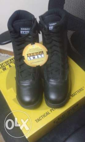 S.W.A.T original Boot never used