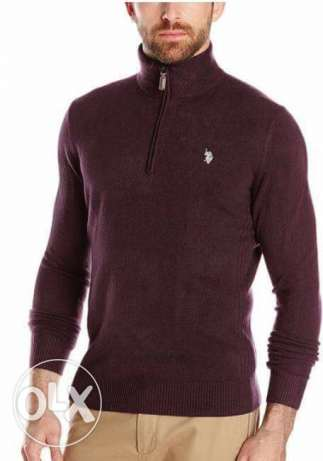 Original uspolo assn pullovers for 780 LE with tags التجمع الخامس -  7