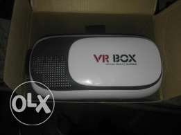 Vr box version 2