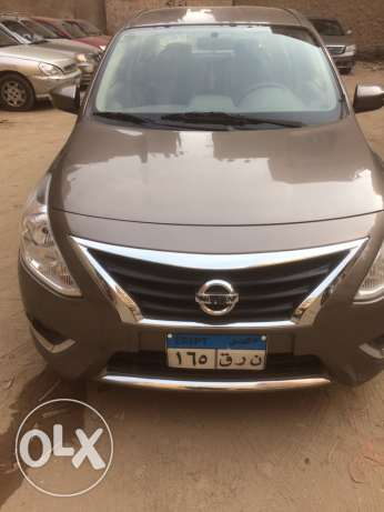 Nissan for sale عين شمس -  6