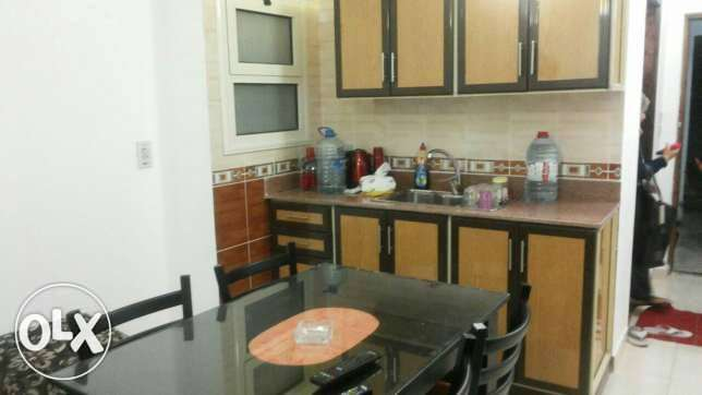 Nice one bedroom apartment in European stile for rent in compound . الغردقة -  4