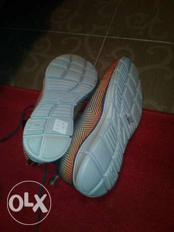 Sketchers shoes brand new light weigth foam 43 وسط القاهرة -  3