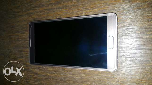 Note4 Gold 32G الهرم -  1