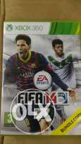 Fifa2014 for Xbox360