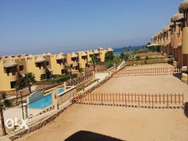 Villa For Sale in Mountain View 1 Ein Sokhna العين السخنة -  8
