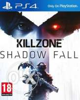 killzone ps4 game