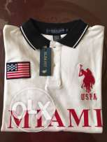 original Uspolo assn tshirt size medium slim fit for 650 LE