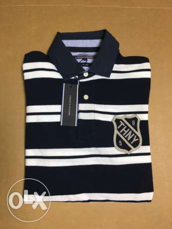 Original Tommy hilfiger polo from europe size S, M ,L