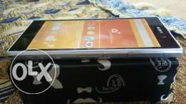 للبيع او البدل Sony Xperia zzz1 very good condition