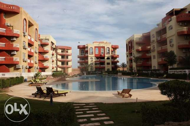 Triplex Penthouse for Sale in Sharm el Sheikh