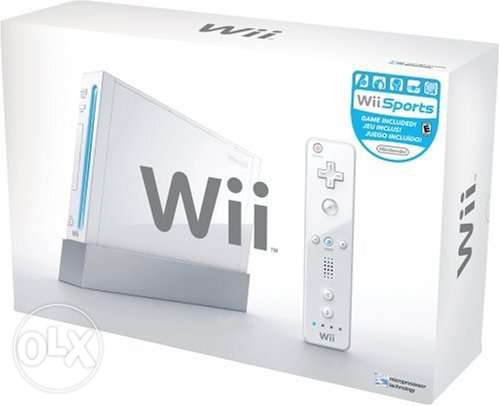 Wii new boxed premoded hard/flash/original kits/games