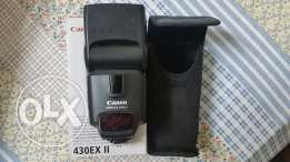 Canon wireless flash