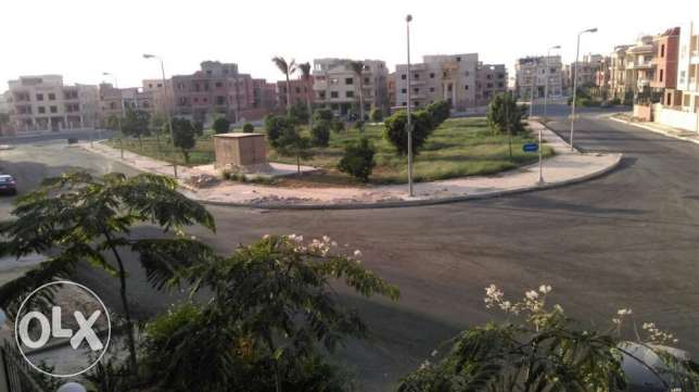 apartment for rent 220m in the best (ELNARGES) locations التجمع الخامس -  5