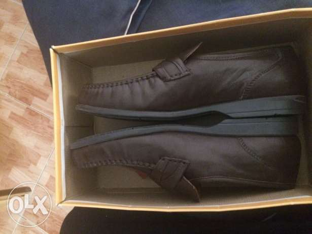 Comfort shoe made in italy (New )