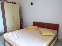Fully furnished 1 bedroom apartment in Paradise Hill compound