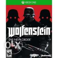 Account wolfenstein