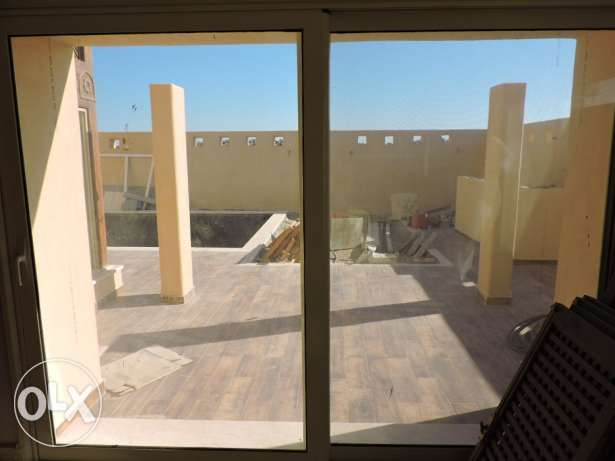 Hot offer! Brand new villa with sea view in Magawish, Hurghada الغردقة -  7