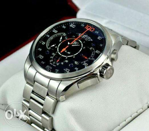 Tag Heuer Mercedes First High Copy